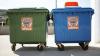 Закваска капусты и летний душ: как используют мусорные контейнеры в молдавских селах