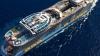 Крупнейший в мире круизный лайнер успешно завершил первые испытания
