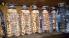 Полицейские накрыли подпольный цех по производству алкоголя (ВИДЕО)