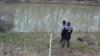 Житель Шри-Ланки на надувной лодке пойман на молдавско-румынской границе (ФОТО)