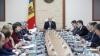 Кабмин одобрил поправки в Конституцию касательно прокуратуры и судебной системы