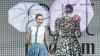 Известные молдавские дизайнеры представили модные коллекции на весну-лето
