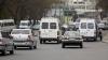 19 марта в столице временно изменят маршруты микроавтобусов из-за работ на ул. Титулеску