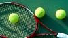 Лучшие теннисистки мира приняли участие в рекламной акции в преддверии старта Открытого чемпионата США