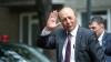 Траян Бэсеску получил гражданство Молдовы