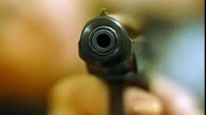 Открывший стрельбу в Капитолии доставлен с ранением в больницу