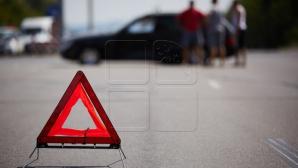 Авария на столичной улице Варница стала причиной затора (ФОТО)