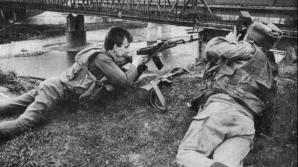 История двоих ветеранов, оставшихся инвалидами после войны на Днестре