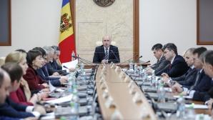 Чиновники Евросоюза высоко оценили деятельность молдавского кабмина