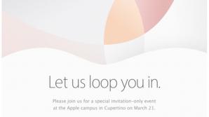 Apple проведет презентацию новых продуктов в конце марта