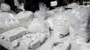 В Румынии задержаны литовцы с 2,5 тонны кокаина