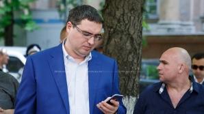 Усатый рискует лишиться мандата мэра Бельц из-за прогулов