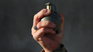 В Слободзейском районе мужчина подорвал себя гранатой