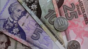 В ближайшее время приднестровский рубль рискует обвалиться