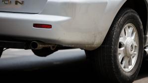 Два жителя молдавского села докатились до уголовного дела на машине мэра