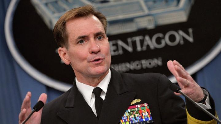 Госдеп США пока не готов комментировать вывод российских войск из Сирии