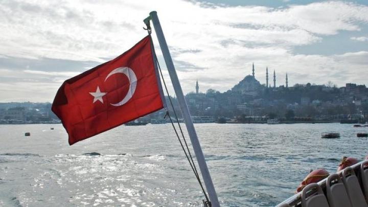 Турция отзывает посла из Австрии