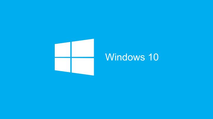 Microsoft выпустила спецверсию Windows 10 для Китая