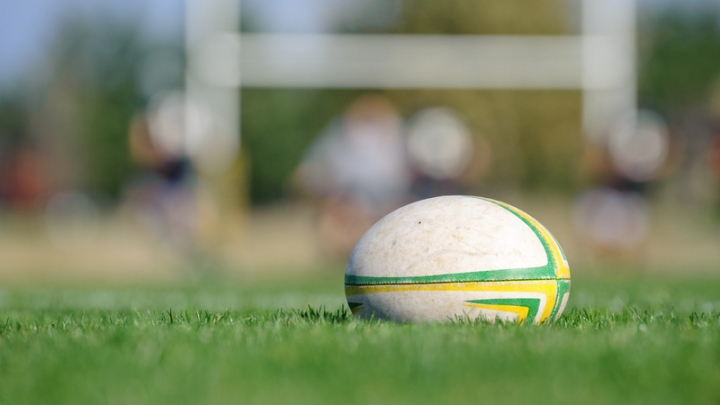 Сборная Шотландии обыграла Самоа в матче группы А ЧМ по регби