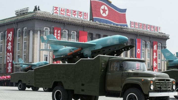 КНДР намерена провести испытания ядерных боеголовок