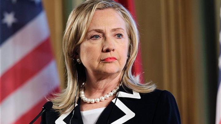 Хиллари Клинтон отправила с личной почты 104 письма с секретной информацией