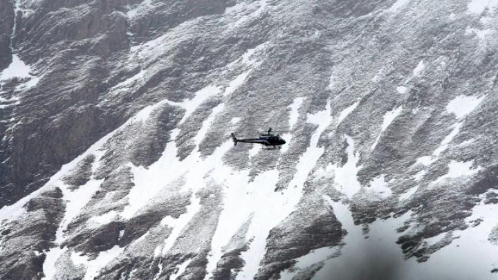 В Альпах при сходе лавины погибли шесть человек