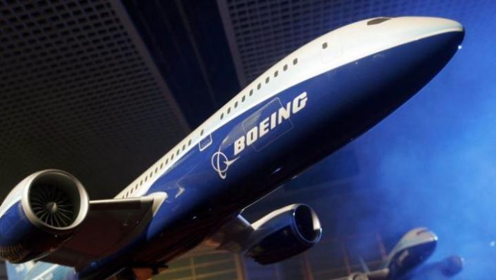 Boeing объявила о сокращении штата
