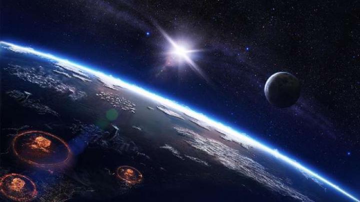 «Комету» размером с Юпитер обнаружили калифорнийские астрономы