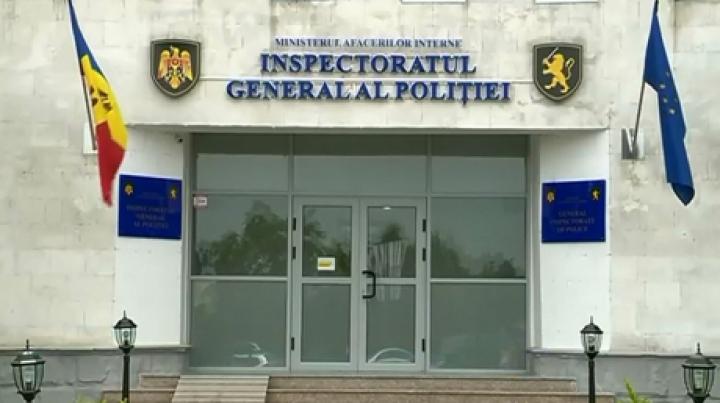 Новым главой Генерального инспектората полиции назначен Александр Пынзарь
