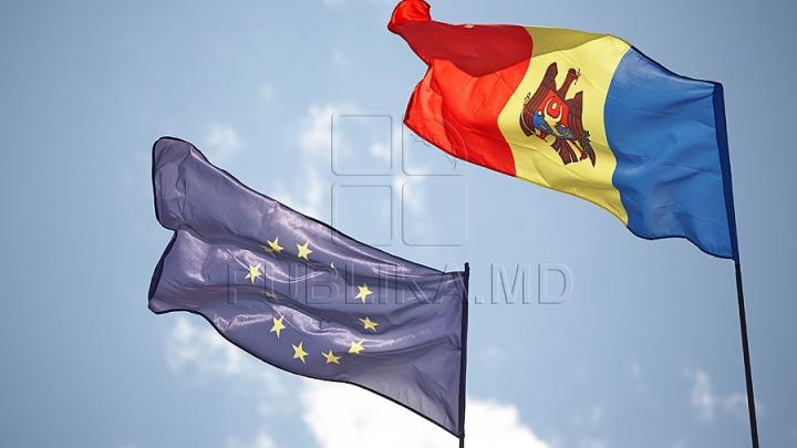 """""""ЕС — верный друг нашей страны, и мы стремимся приобщиться к его ценностям"""": заявления по случаю Дня Европы"""