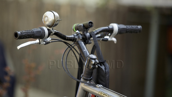 К «Велохоре» присоединились полторы сотни приднестровских велосипедистов