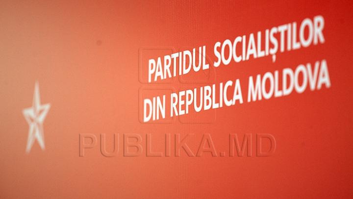 Социалистов вызовут в Брюссель, чтобы они подтвердили поддержку европейского курса Молдовы