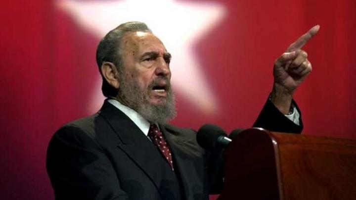 Фидель Кастро резко отреагировал на визит Барака Обамы на Кубу