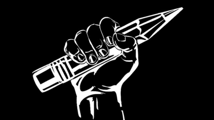Charlie Hebdo нарисовал карикатуру на теракты в Брюсселе (ФОТО)