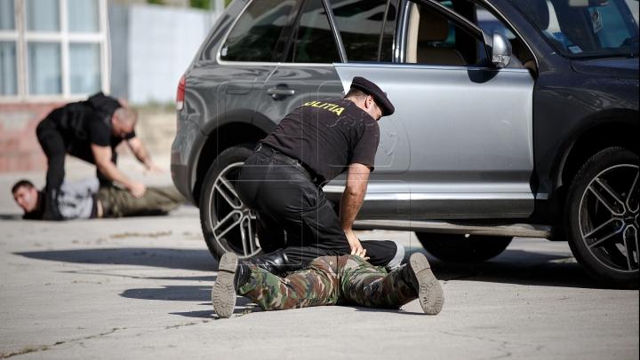 Задержан вор, обворовавший в Бельцах квартиру на 25 тысяч леев