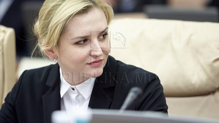 Руксанда Главан расскажет о снижении цен на лекарства в ток-шоу «Фабрика»