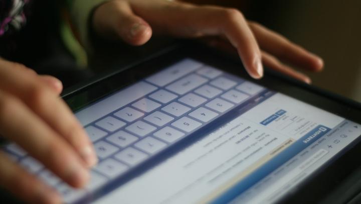 В мобильной версии «ВКонтакте» появилась «умная лента новостей»