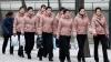 В Северной Корее запретили джинсы, свитшоты и пирсинг