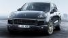 Компания Porsche показала спецверсию Cayenne (ФОТО)