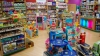 Два ребенка обворовали немецкий магазин игрушек на 22 евро