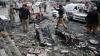 Число погибших при взрыве в Кабуле увеличилось в два раза
