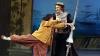 В Национальном театре оперы и балета покажут легендарного «Дон Кихота»