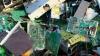 Более пяти тонн электронных отходов собрали учащиеся бельцких профучилищ