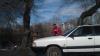 Стихийным автомойкам вдоль реки Бык в столице объявлена война
