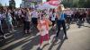15 тысяч человек стали участниками Кишиневского международного марафона