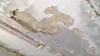 Разруха в музее и библиотеке села Князевка: плесень, протекающая крыша, отваливающаяся штукатурка