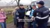 Водитель микроавтобуса Кишинев-Кантемир оказал сопротивление полиции
