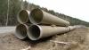 В Леовском районе строительство нового водопровода в самом разгаре