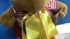 Игрушки и конфеты с подвохом: кишиневская таможня задержала контрабанду (ВИДЕО)
