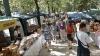 Предпраздничная пасхальная ярмарка открывается в столице